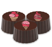 Strawberry Ice Cream - Artisan
